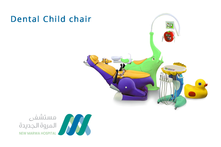 dental child chair final